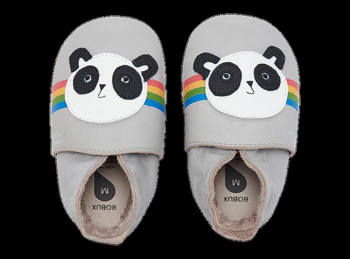 SS Peace Panda Light Grey